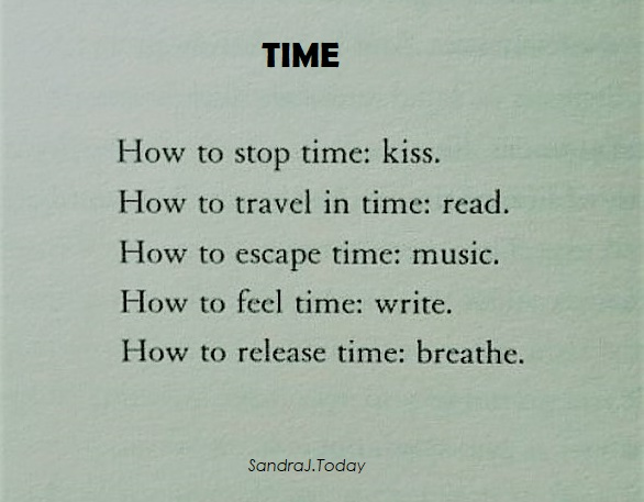 time-release-write-feel-kiss