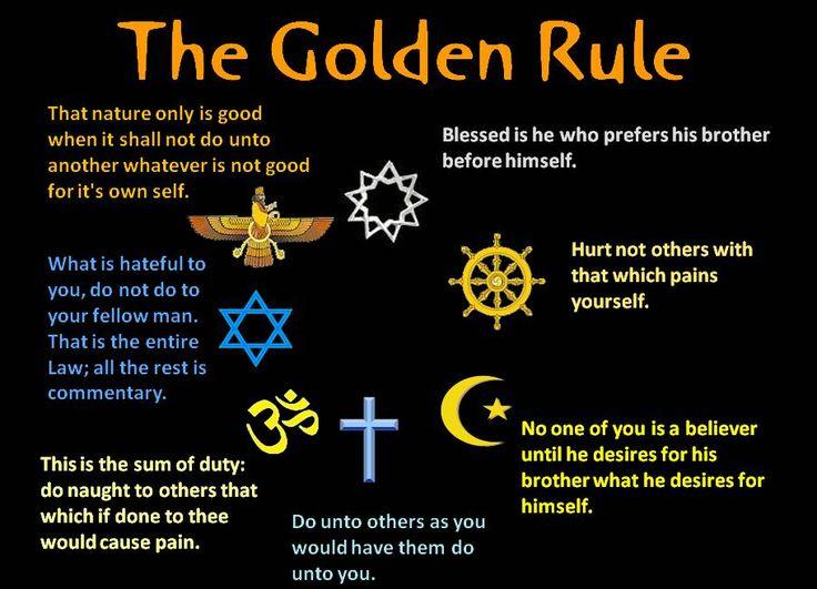 golden-rule